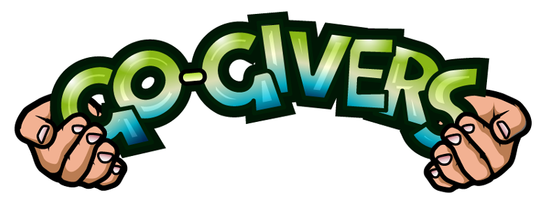 Image result for go-givers